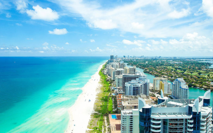 How about owning a condo in Miami Beach together?